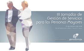 geriatricarea Jornadas Gestiñon de Servicios para persona mayores