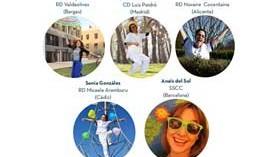 Ya se conocen los primeros finalistas del concurso Actitud SARquavitae