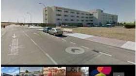 Amma emplea Street View para rememorar los recuerdos de sus residentes
