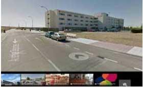 Geriatricarea Amma Humanes Street View