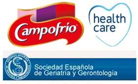 Los Premios Campofrío Health Care - SEGG 2016 se entregarán durante el