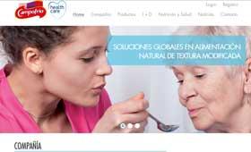 Geriatricarea Campofrio Health Care