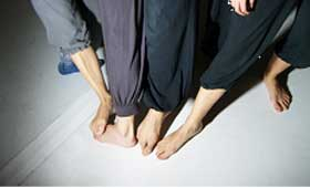 Geriatricarea Danza Creativa Terapéutica alzheimer