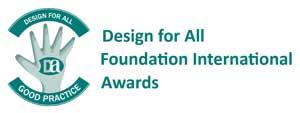 Geriatricarea Design for All Foundation Awards