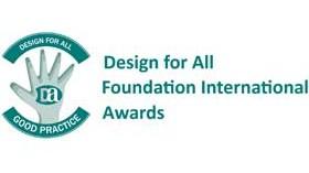 36 Buenas Prácticas optan a los Premios Design for All Foundation 2016