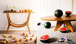 Geriatricarea Design for All WOOD FEELINGS