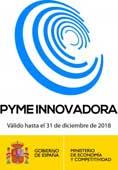 Geriatricarea Proquimia PYME Innovadora