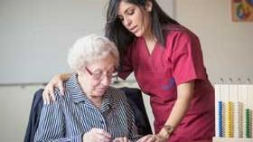 Aspectos a valorar a la hora de elegir residencia para una persona mayor
