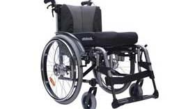 Motus: una silla de ruedas manual que se adapta a las necesidades de todo tipo de usuarios