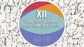 XII Congreso Colombiano de Gerontología y Geriatría