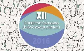 geriatricarea Congreso Colombiano de Gerontología y Geriatría