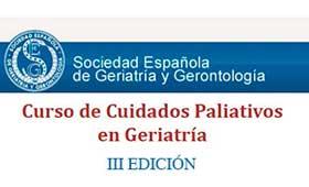 geriatricarea Curso de Cuidados Paliativos SEGG