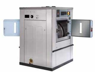 geriatricarea Fagor Industrial lavadoras de barrera sanitaria