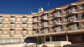 Geriatros incorpora la residencia Fuente Cubas, su primer centro en Murcia