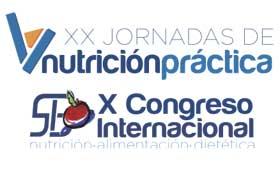 XX Jornadas de Nutrición Práctica