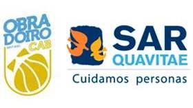 SARquavitae y el Club de Baloncesto Obradoiro favorecen el envejecimiento activo