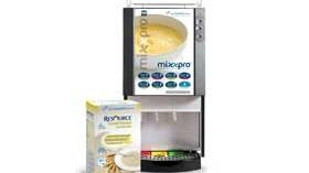Cremas de cereales con leche Resource para personas con dificultades de masticación o deglución