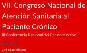 geriatricarea congreso paciente crónico