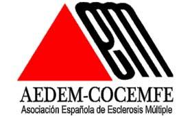 Geriatricarea AEDEM-COCEMFE Esclerosis Múltiple
