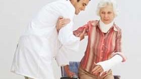 Caídas en personas mayores: riesgos, causas y prevención