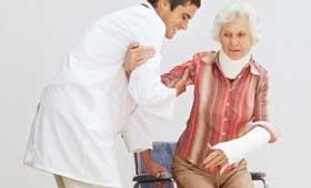 Geriatricarea Caídas en personas mayores Lidia Amela BSP Asistencia