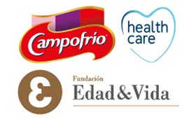 Campofrío Health Care, nuevo miembro de la Fundación Edad&Vida
