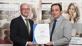 Grupo Sanyres logra la Certificación de Calidad de la SEGG