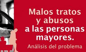Geriatricarea Colegio Oficial de Trabajo Social de Asturias Malos tratos y abusos a las personas mayores