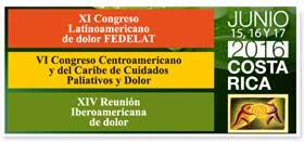 Geriatricarea Congreso Latinoamericano Dolor