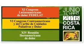 El XI Congreso Latinoamericano de Dolor – FEDELAT