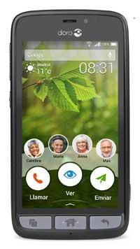 Geriatricarea Doro Smartphone Doro 8031