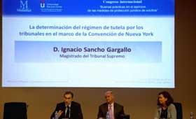 Geriatricarea Fundación Manantial Código de buenas prácticas protección jurídicas adultos