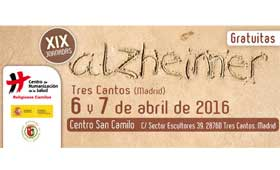 Geriatricarea Jornadas Nacionales de Alzheimer