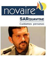 Geriatricarea José Antonio Rabadán SARquavitae Novaire
