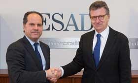 Geriatricarea SARquavitae Fundación ESADE