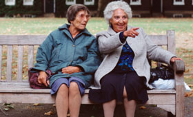 Geriatricarea osteoporosis pacientes pluripatológicos envejecimiento