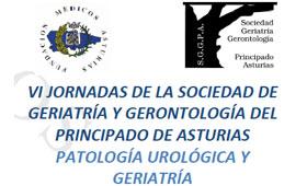 Geriatricarea patología urológica y geriatría SGGPA