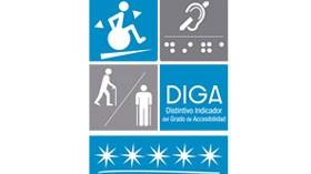 Implaser presenta las primeras señales accesibles homologadas por Fundación Shangri-La