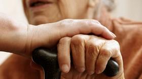 Envejecimiento y desigualdad de género