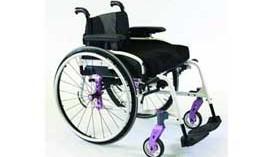 Dos interesantes propuestas de Invacare para personas con discapadidad