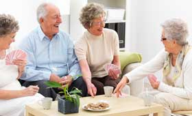 geriatricarea apoyo social