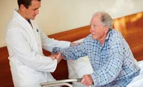 geriatricarea sindrome confusional deterioro cognitivo