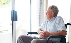 Geriatricarea Alzheimer CO2 Zehnder