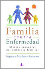 Geriatricarea Familia contra enfermedad Simonton