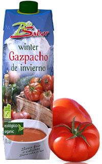 Geriatricarea Nutrigold gazpacho Biosabor