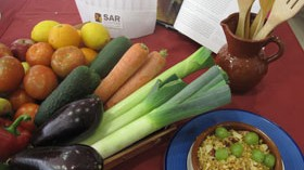SARquavitae favorece la empatía con las personas mayores a través de la gastronomía