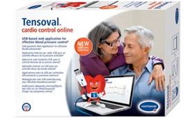 Geriatricarea Tensoval cardio control online