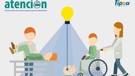 La tecnología Microsoft entra en la gestión de centros de atención a la discapacidad y dependencia