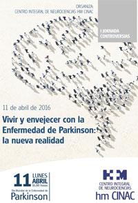 Geriatricarea Vivir y envejecer con enfermedad de Parkinson HM CINAC