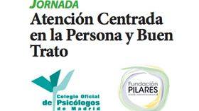 Jornada sobre Atención Centrada en la Persona y Buen Trato